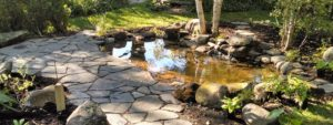 Garden Design from Ecoscapes Landscapes