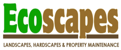 Ecoscapes Landscapes, Hardscapes and Property Maintenance