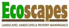 Ecoscapes Landscapes, Hardscapes and Property Maintenance